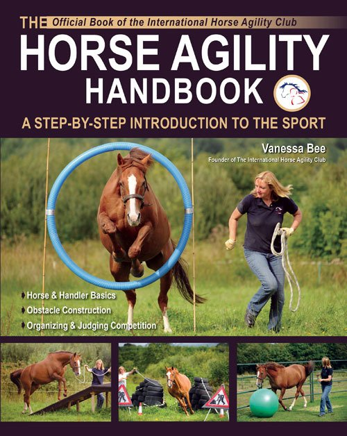 Horse Agility Handbook